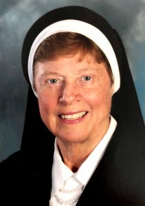 Sister Judith Marie Keith